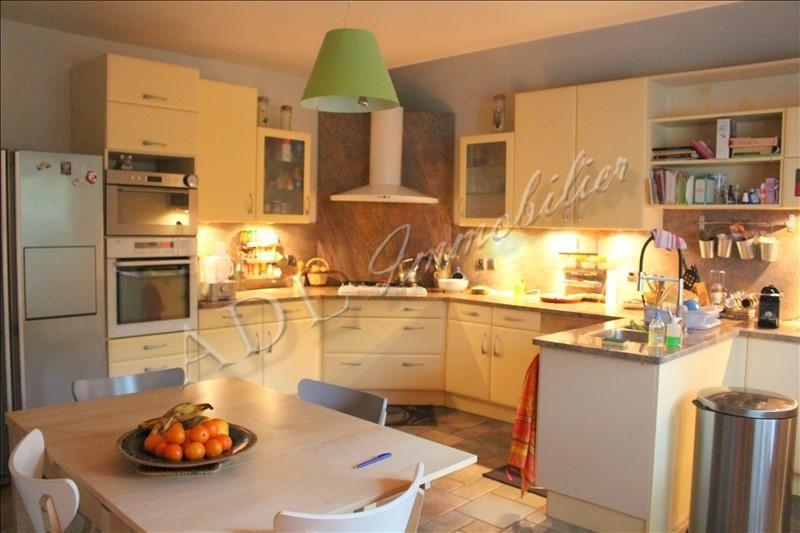 Vente de prestige maison / villa Lamorlaye 730000€ - Photo 4