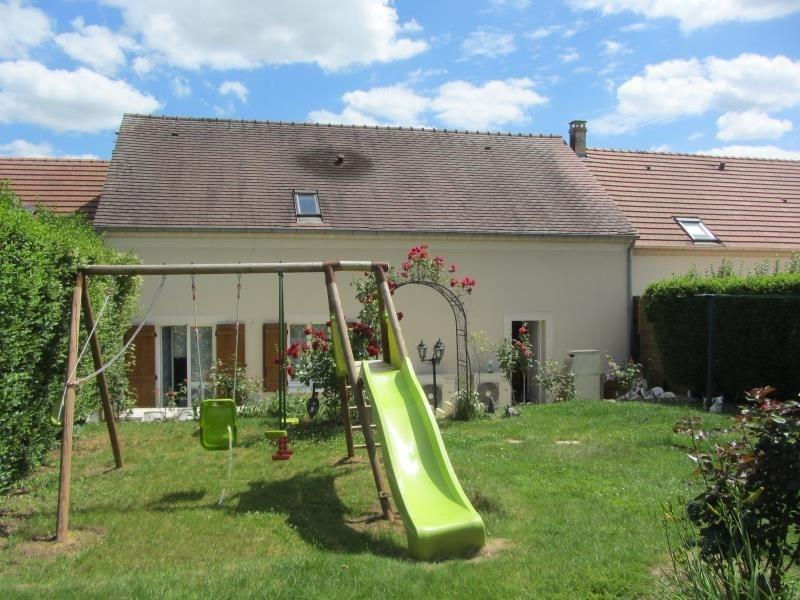 Vente maison / villa Marines 279800€ - Photo 1
