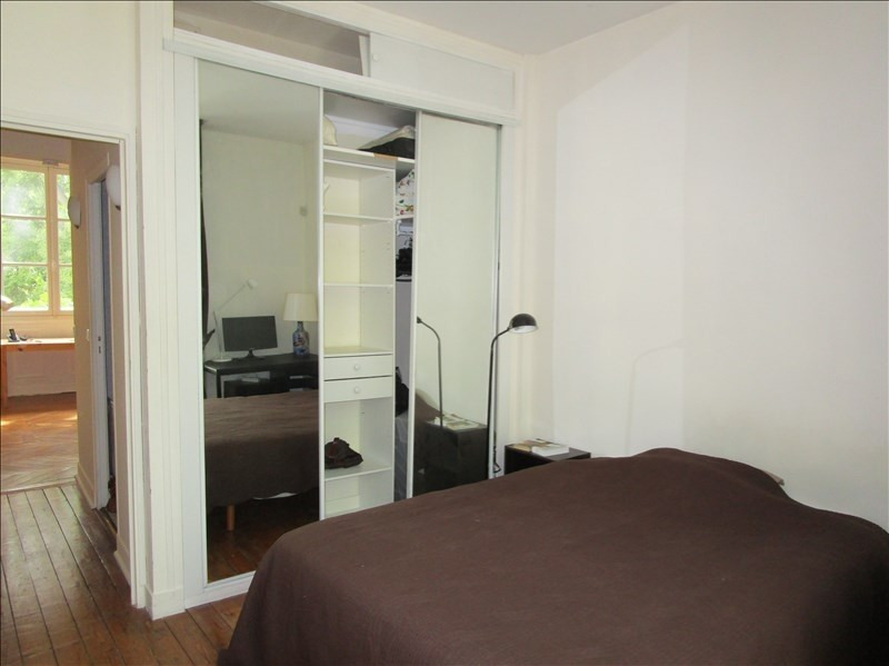 Vente appartement Versailles 377 000€ - Photo 6