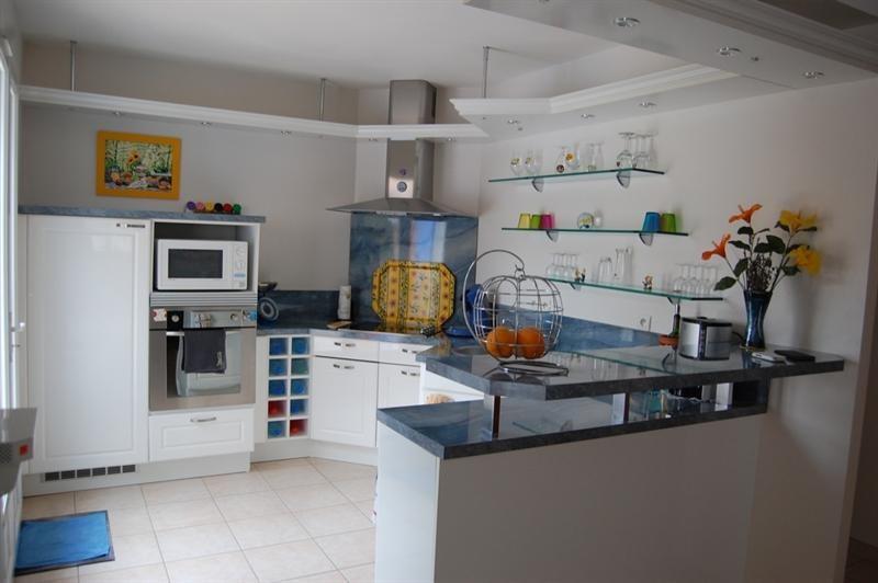 Vente maison / villa Saint paul en foret 450000€ - Photo 4