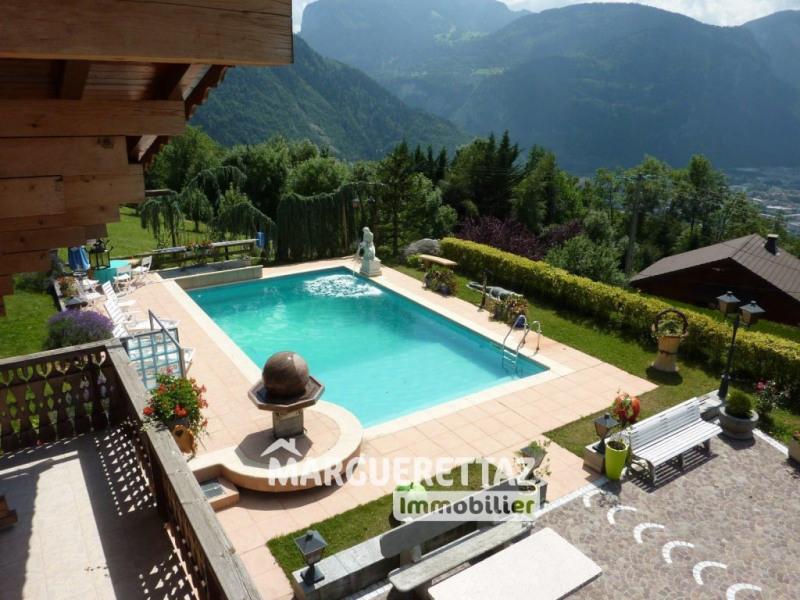 Sale house / villa Châtillon-sur-cluses 1350000€ - Picture 17