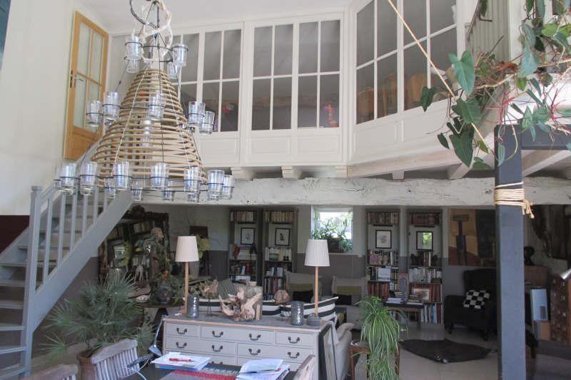 Sale house / villa Fleac 395000€ - Picture 7