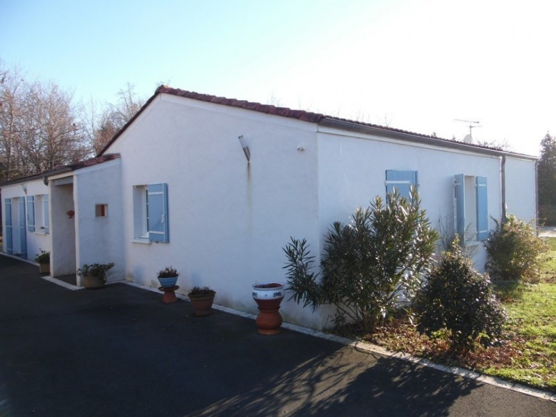Sale house / villa Chaillevette 357 000€ - Picture 14