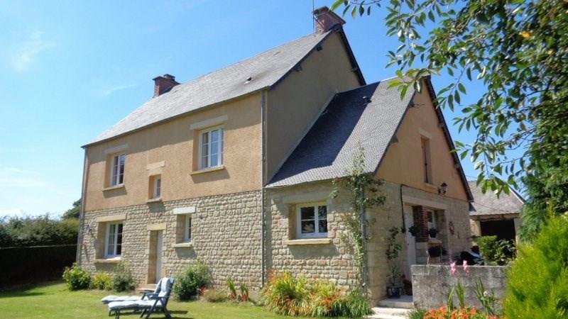 Vente maison / villa St georges de bohon 299200€ - Photo 2