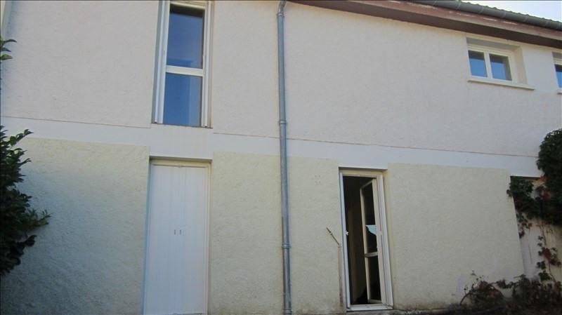 Sale house / villa Cazes mondenard 84000€ - Picture 5