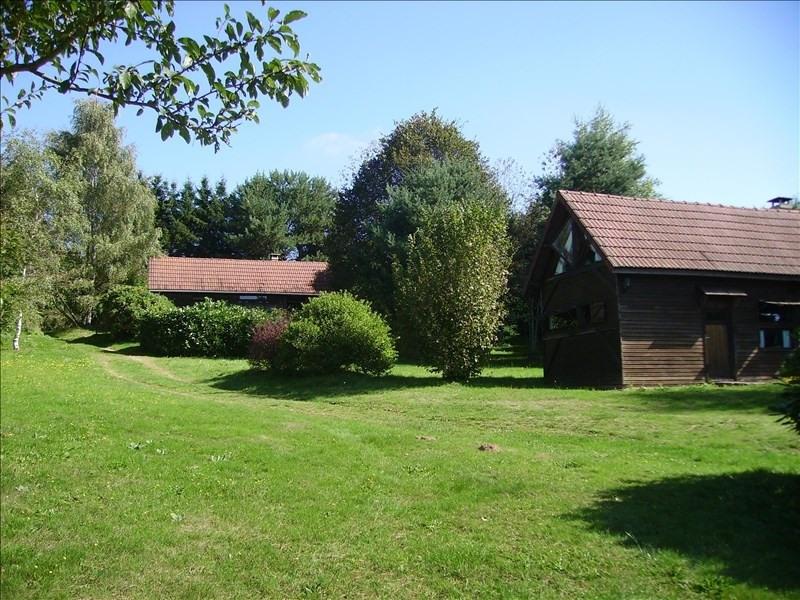 Sale house / villa Brazey en morvan 52000€ - Picture 3