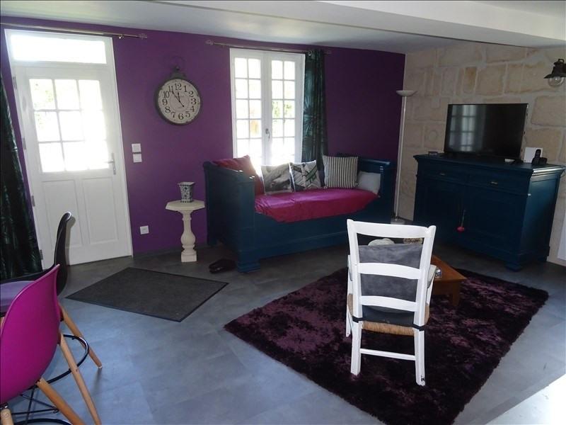 Sale house / villa Villers cotterets 169500€ - Picture 4
