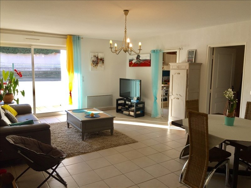 Vente appartement Arbonne 280 000€ - Photo 5