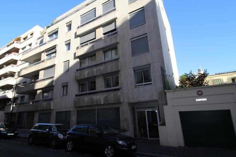 Sale office Paris 15ème 1 320 000€ - Picture 1