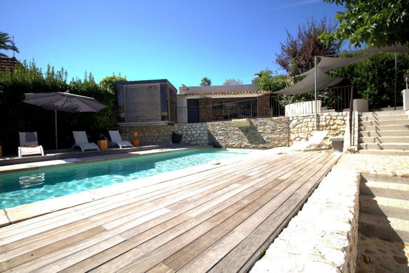 Vente de prestige maison / villa La colle sur loup 2090000€ - Photo 5