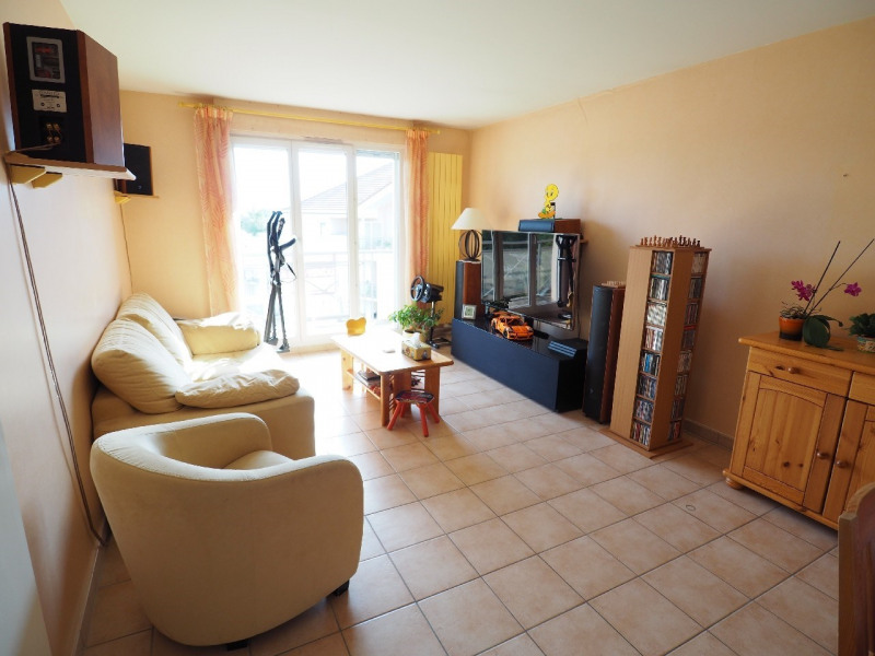Sale apartment Melun 195000€ - Picture 1