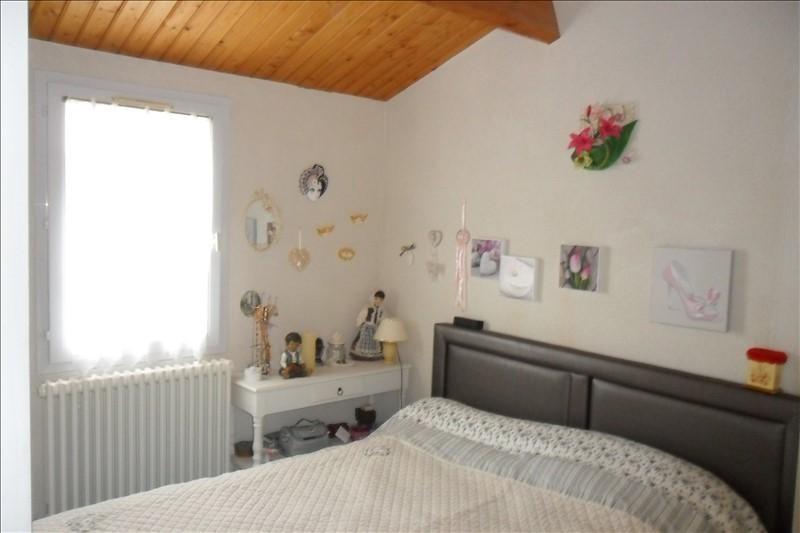Sale house / villa Jard sur mer 229900€ - Picture 3