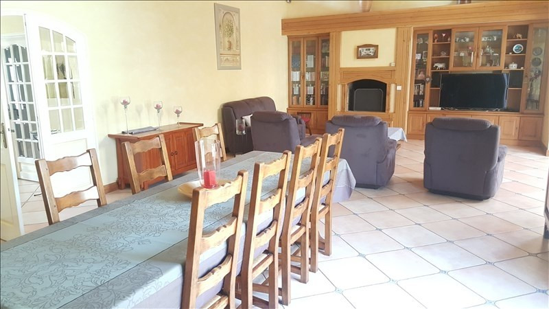Vente de prestige maison / villa Cormeilles en parisis 930000€ - Photo 3