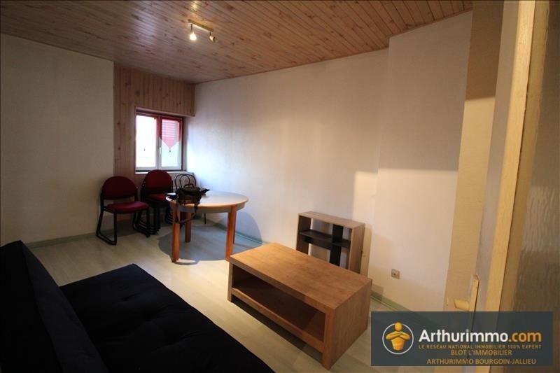 Vente appartement Bourgoin jallieu 78000€ - Photo 2