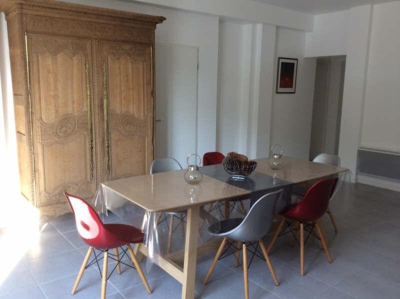 Deluxe sale apartment Lacanau ocean 277000€ - Picture 1