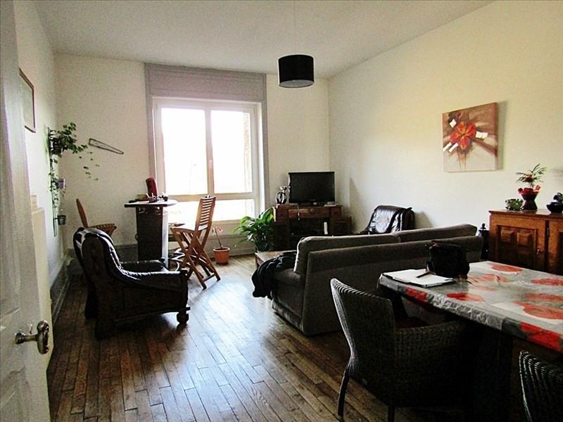 Vente appartement Raon l etape 116000€ - Photo 1