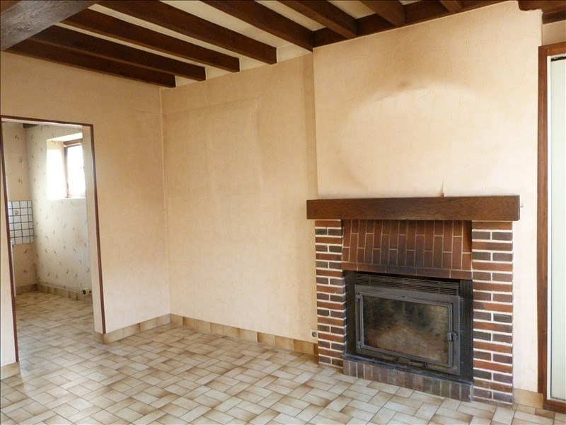 Vente maison / villa Charny oree de puisaye 82000€ - Photo 2
