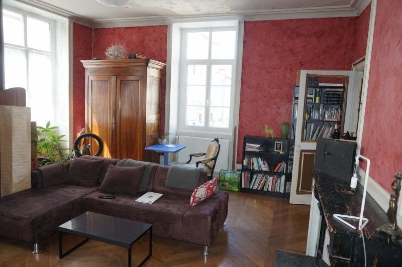 Verkoop  appartement Vienne 242000€ - Foto 9