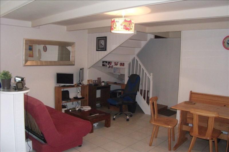 Sale house / villa Esquibien 89250€ - Picture 3
