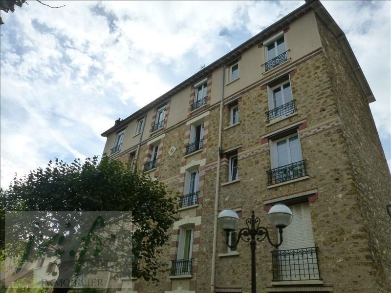 Vente appartement Enghien les bains 275600€ - Photo 4