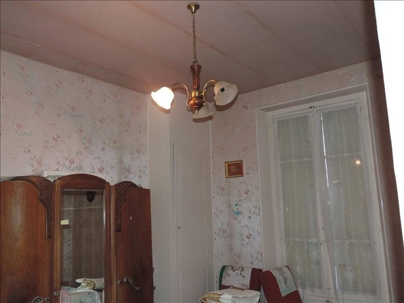 Vente maison / villa St marcellin 160000€ - Photo 4