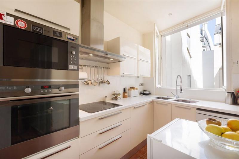 Venta de prestigio  apartamento Paris 8ème 2400000€ - Fotografía 9