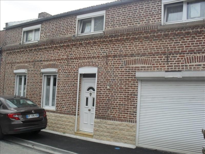 Sale house / villa Mazingarbe 155000€ - Picture 2