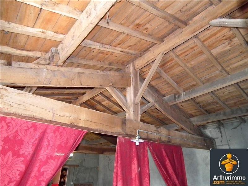 Vente maison / villa Matha 221550€ - Photo 4