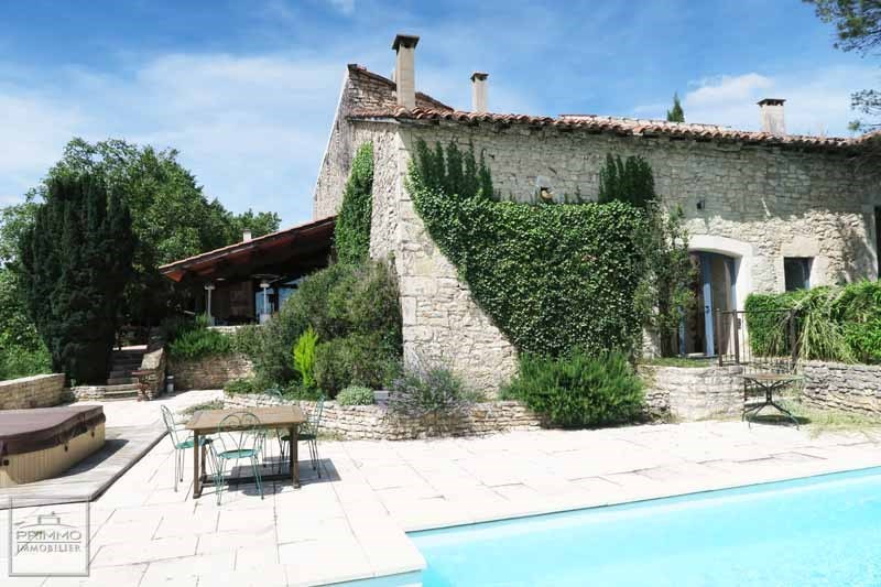 Deluxe sale house / villa Chazay d'azergues 2 496 000€ - Picture 4