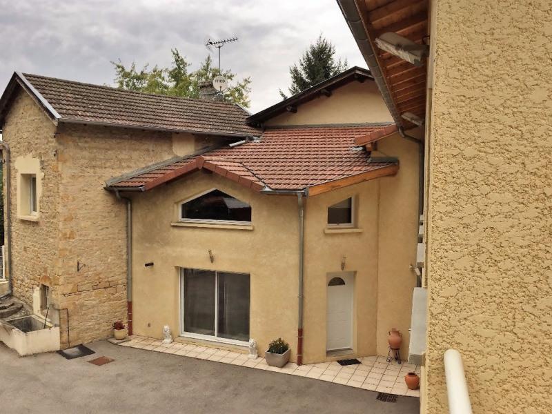Sale house / villa La verpilliere 365000€ - Picture 1