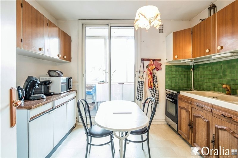 Vente appartement St martin d heres 140 000€ - Photo 4