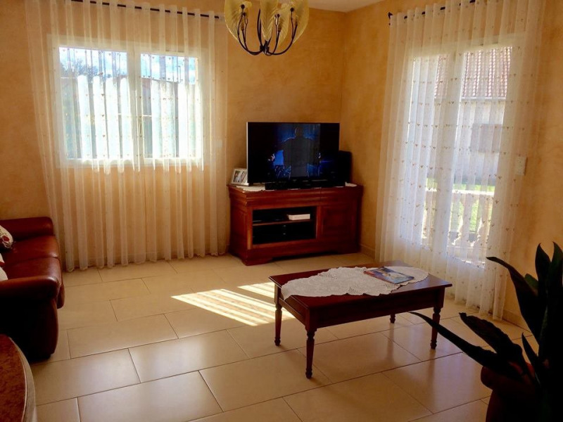 Vente maison / villa Saint-marcellin 394000€ - Photo 4