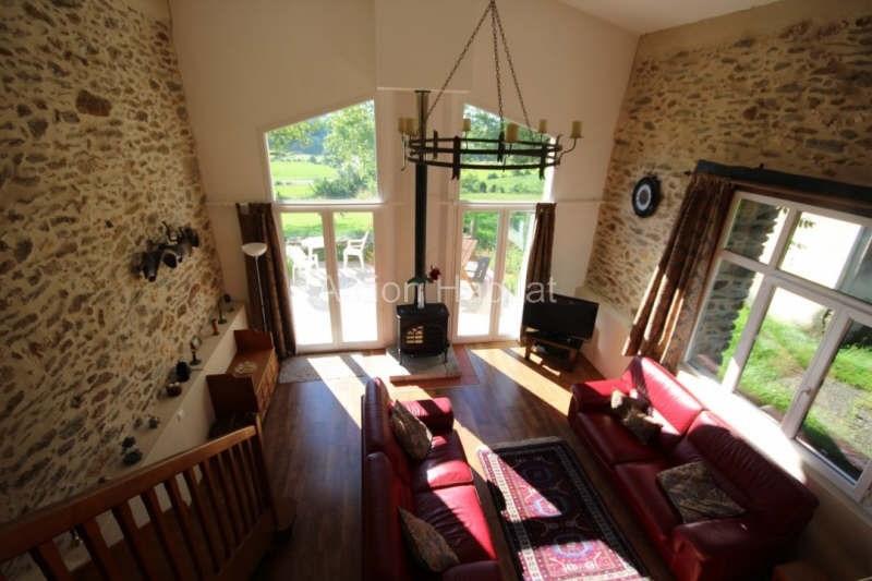 Vente maison / villa La salvetat peyrales 235000€ - Photo 2