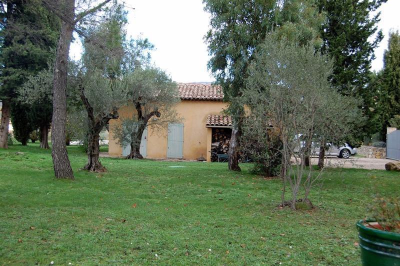 Vente de prestige maison / villa Le canton de fayence 1595000€ - Photo 2
