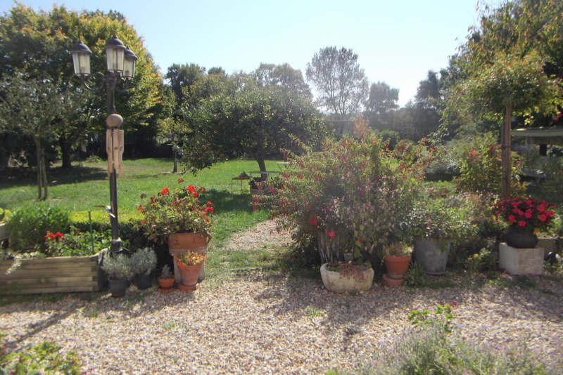 Vente maison / villa Verdille 348000€ - Photo 9