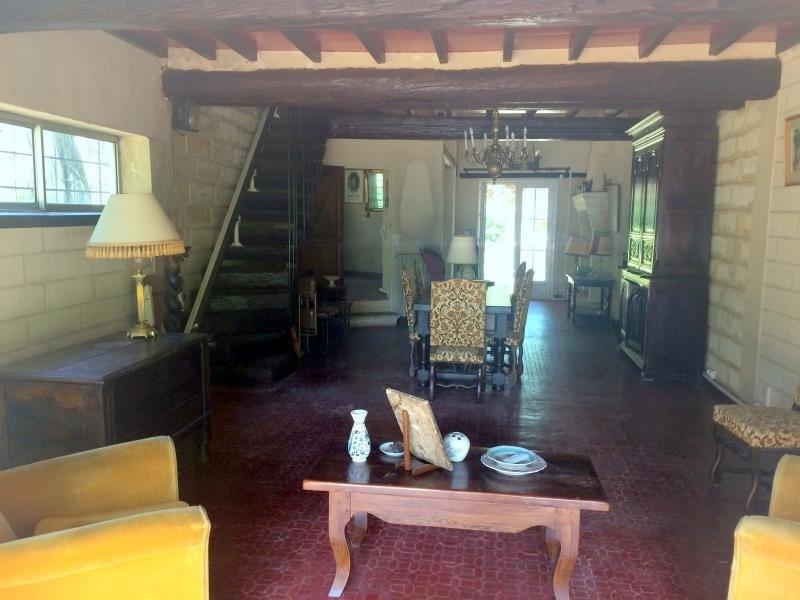 Deluxe sale house / villa Lunel 598500€ - Picture 5