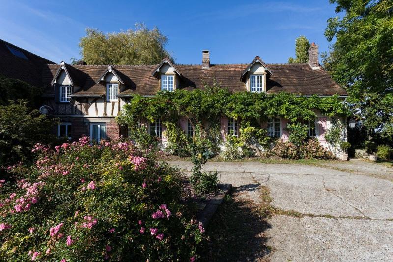Immobile residenziali di prestigio casa Abbecourt 535000€ - Fotografia 1
