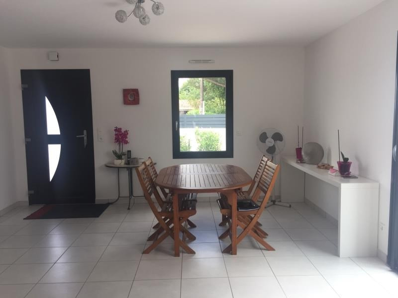 Sale house / villa Jard sur mer 260000€ - Picture 8