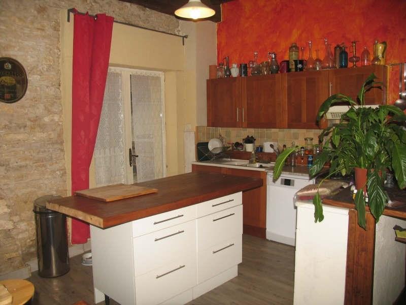 Sale house / villa Proche brantome 222900€ - Picture 9