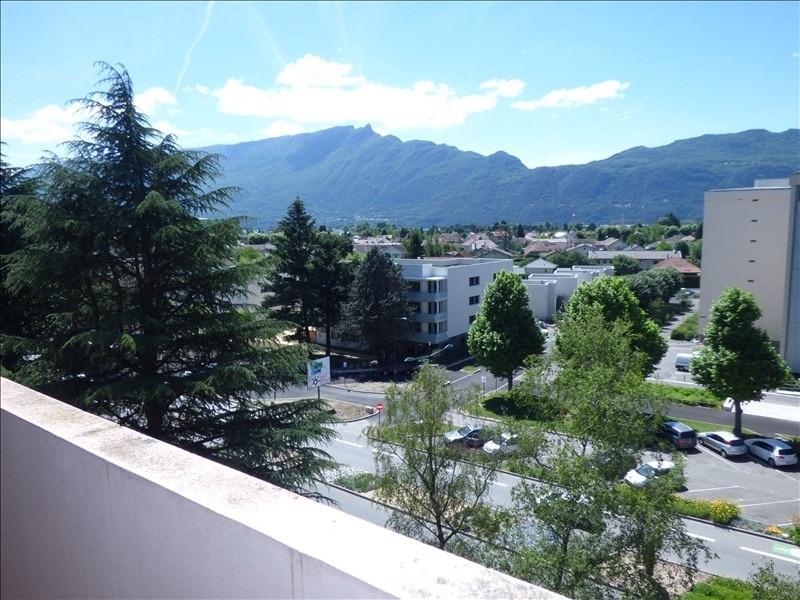 Vente appartement Aix les bains 149000€ - Photo 1