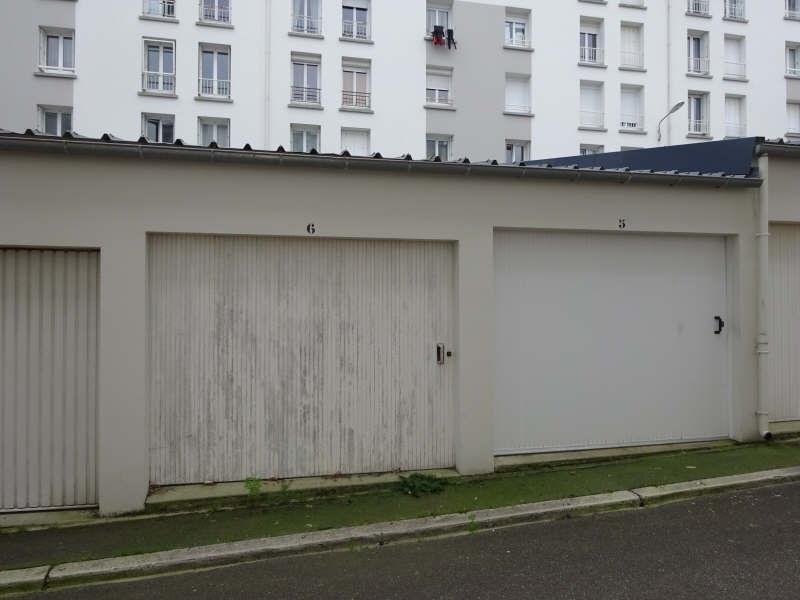 Sale apartment Brest 59900€ - Picture 2