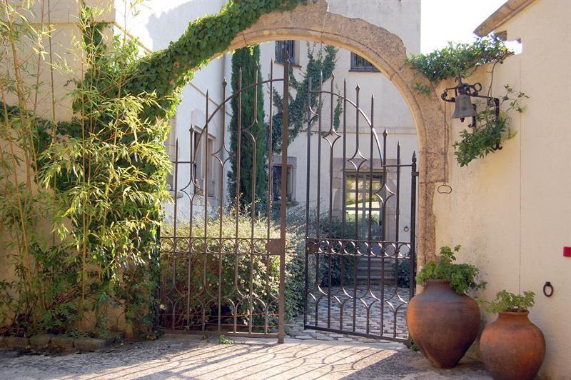Revenda residencial de prestígio casa Seillans 2300000€ - Fotografia 17