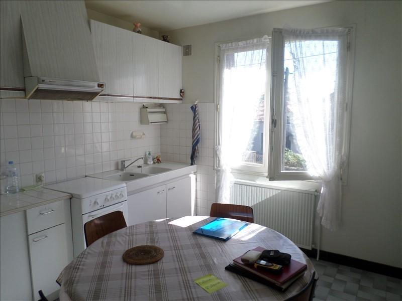 Vente maison / villa Lussac les chateaux 90000€ - Photo 6