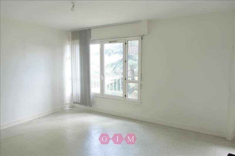 Vente appartement Poissy 188400€ - Photo 2