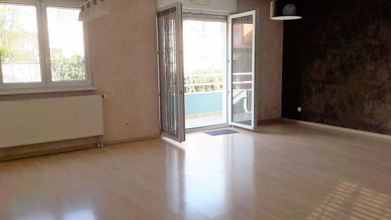 Vente appartement Haguenau 141 000€ - Photo 3