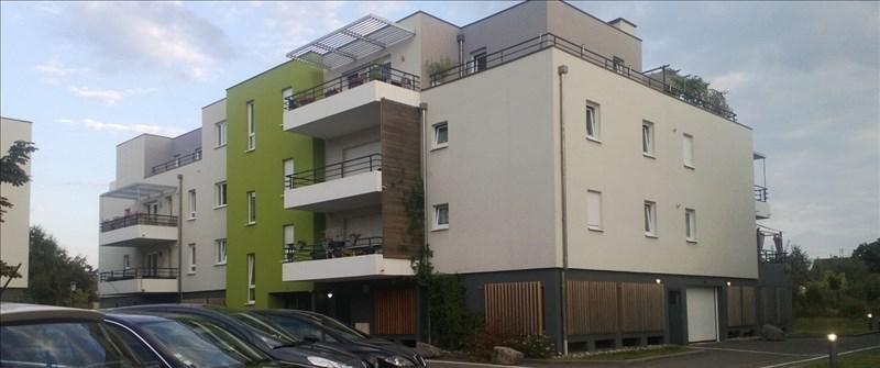 Location appartement Holtzheim 811€ CC - Photo 1