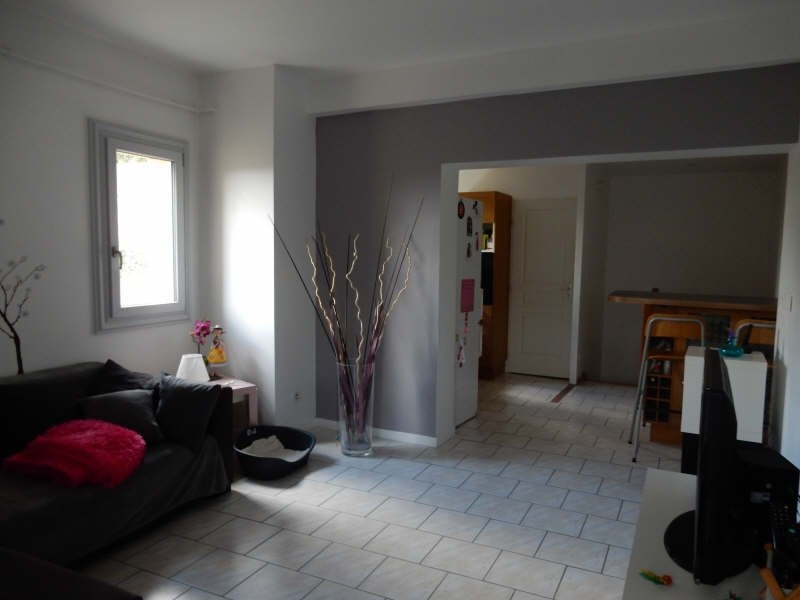 Vente appartement Vienne 134 000€ - Photo 4