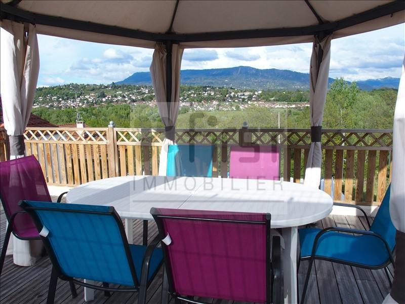 Sale house / villa Etrembieres 389000€ - Picture 1