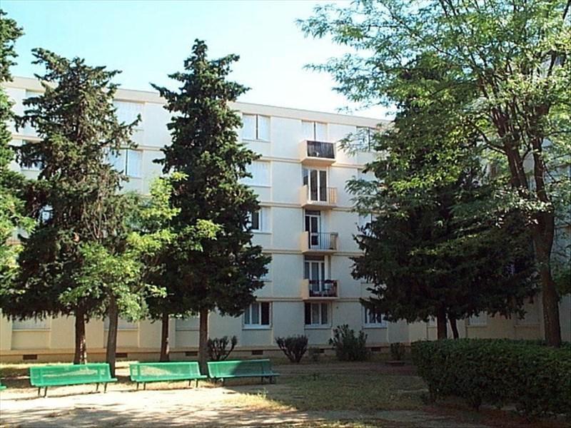 Location appartement Castelnau le lez 682€ CC - Photo 1