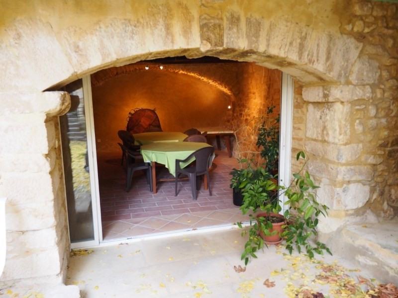 Vendita casa Goudargues 359000€ - Fotografia 18